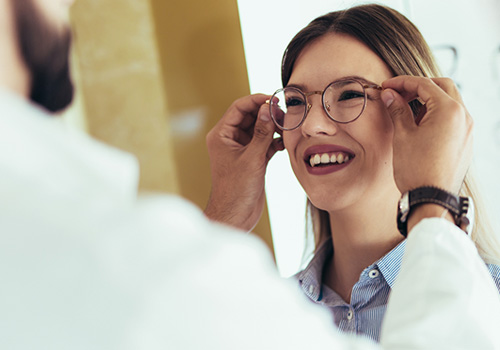 $42 eye exams at Eye Boutique