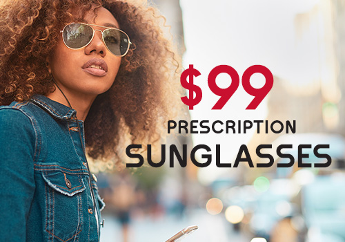 Discount prescription sunglasses for sale near Chicago