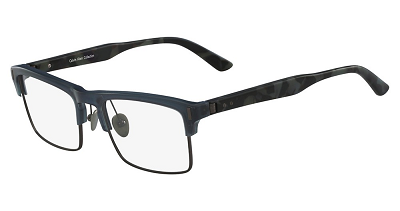 2019 eyeglasses with metal and plastic frames
