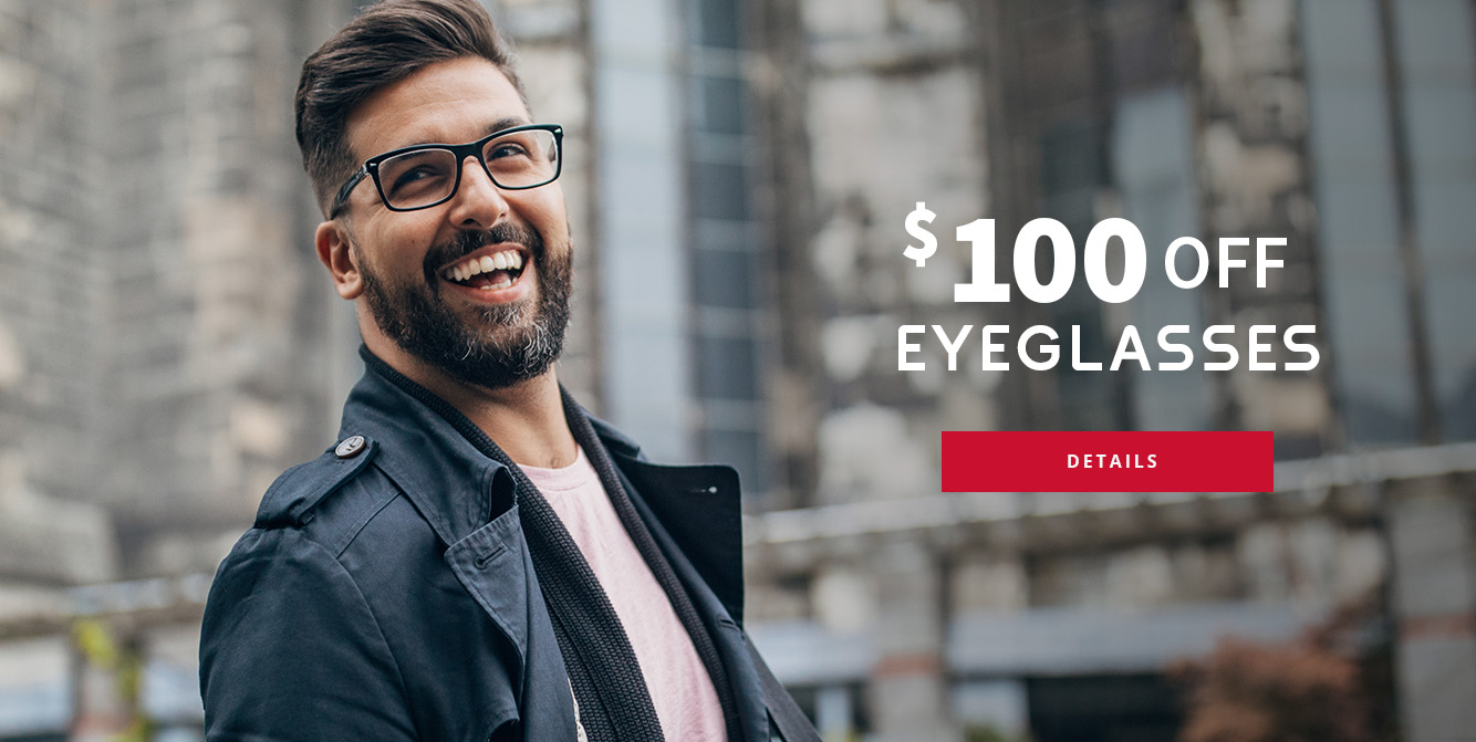 Discount pricing on eyeglasses near Chicago