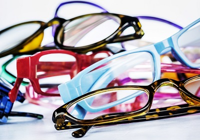 Donating eyeglasses near me