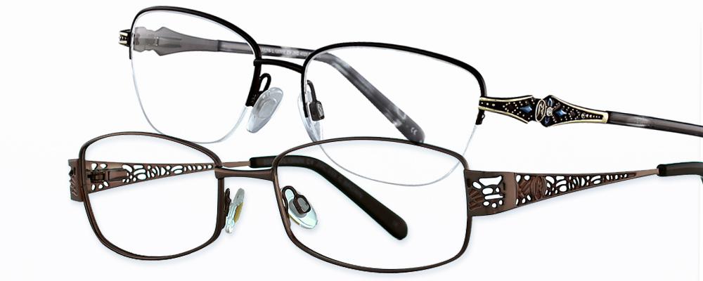 Jessica McClintock Eyeglasses | Eye Boutique