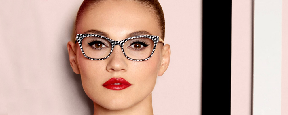 5d425fecc6 LuLu Guinness Eyeglasses   Prescription Lenses near Chicago