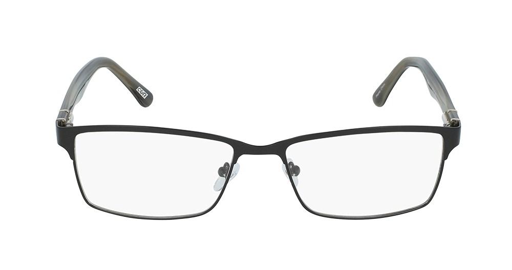 566e336a07d0 Black rectangular glasses frames for men. Brown rectangle ...