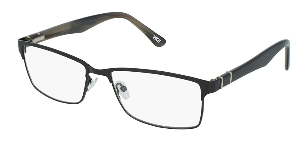 Rectangle eyeglass frames   Frames for men   Eye Boutique