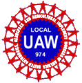 UAW 974 vision coverage accepted