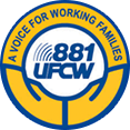 UFCW 881 vision insurance accepted