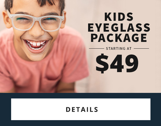 Discount pricing on kids glasses near Chicago