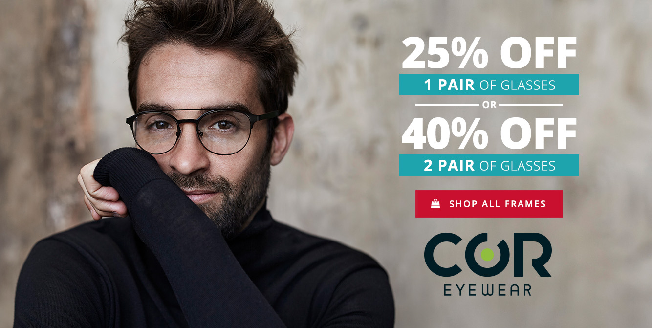 Designer Eyewear, Lenses & Eye Exams | Eye Care Centers ...