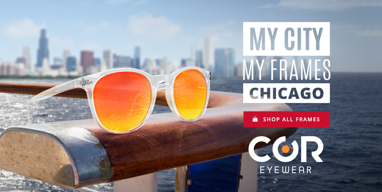 Chicago eyeglasses for sale online