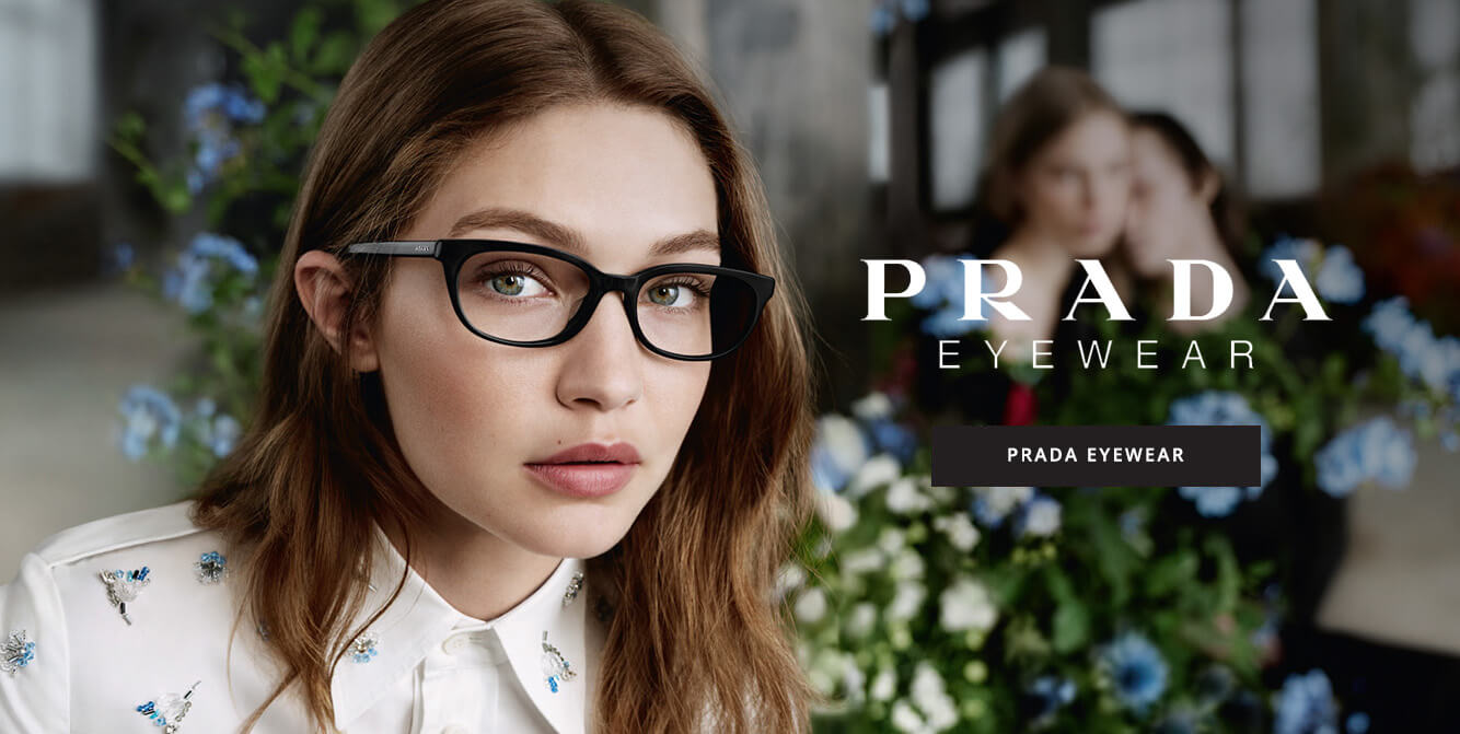 Prada eyewear for sale near Chicago