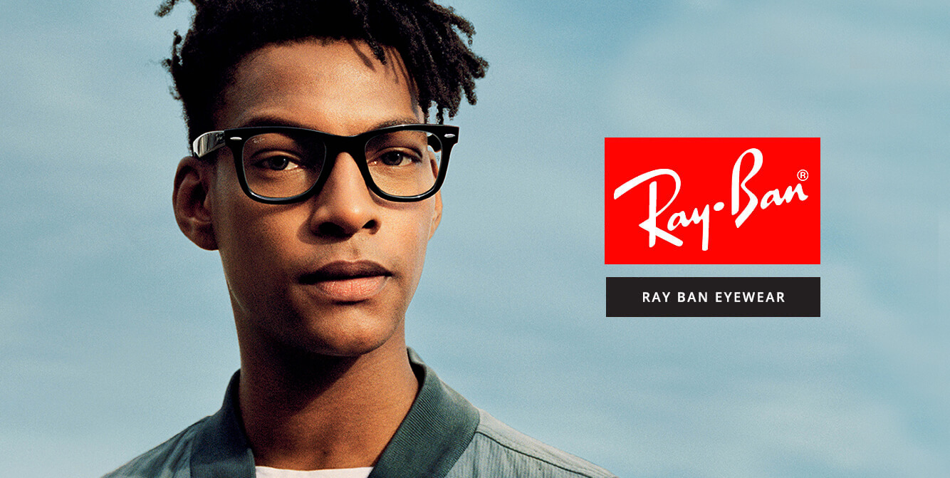 Ray Ban eyeglasses and sunglasses for sale Chicago