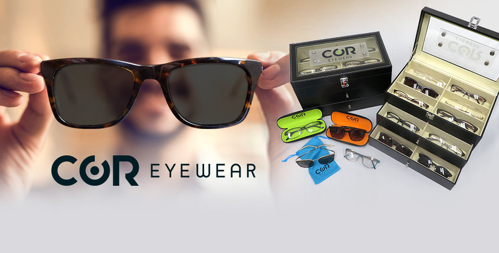 Try COR frames on in store!