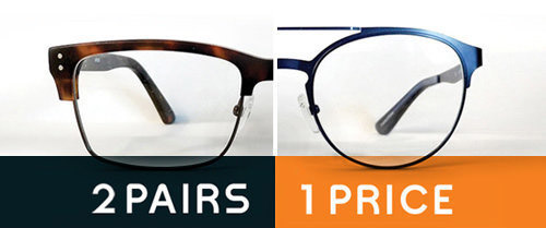 1 Pairs COR Eyewear for 1 Price