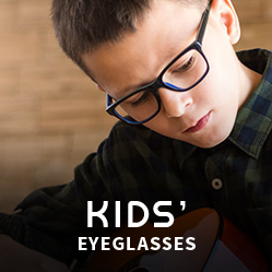 Eyeglasses for kids for sale near Chicago
