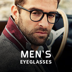 Eyeglasses for men for sale near Chicago