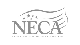 NECA vision providers Chicago