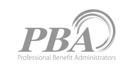 We Accept Professional Benefit Administrators Insurance